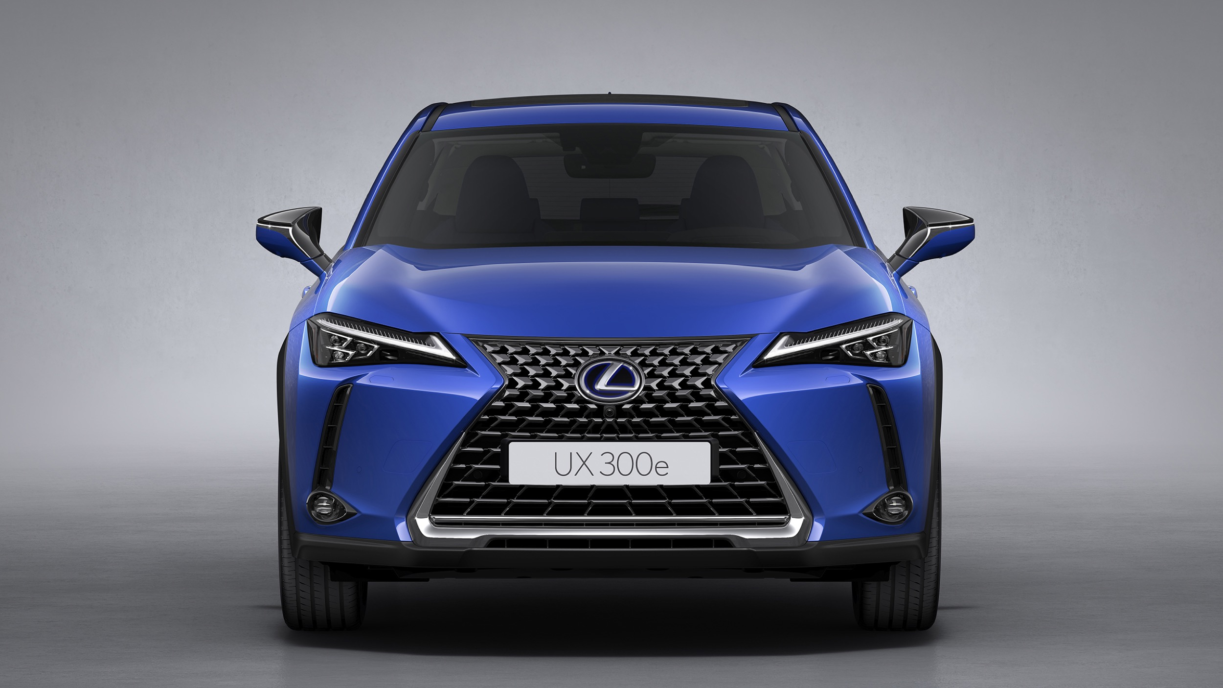 lexus ux 300e unveiled in china is firm's first production
