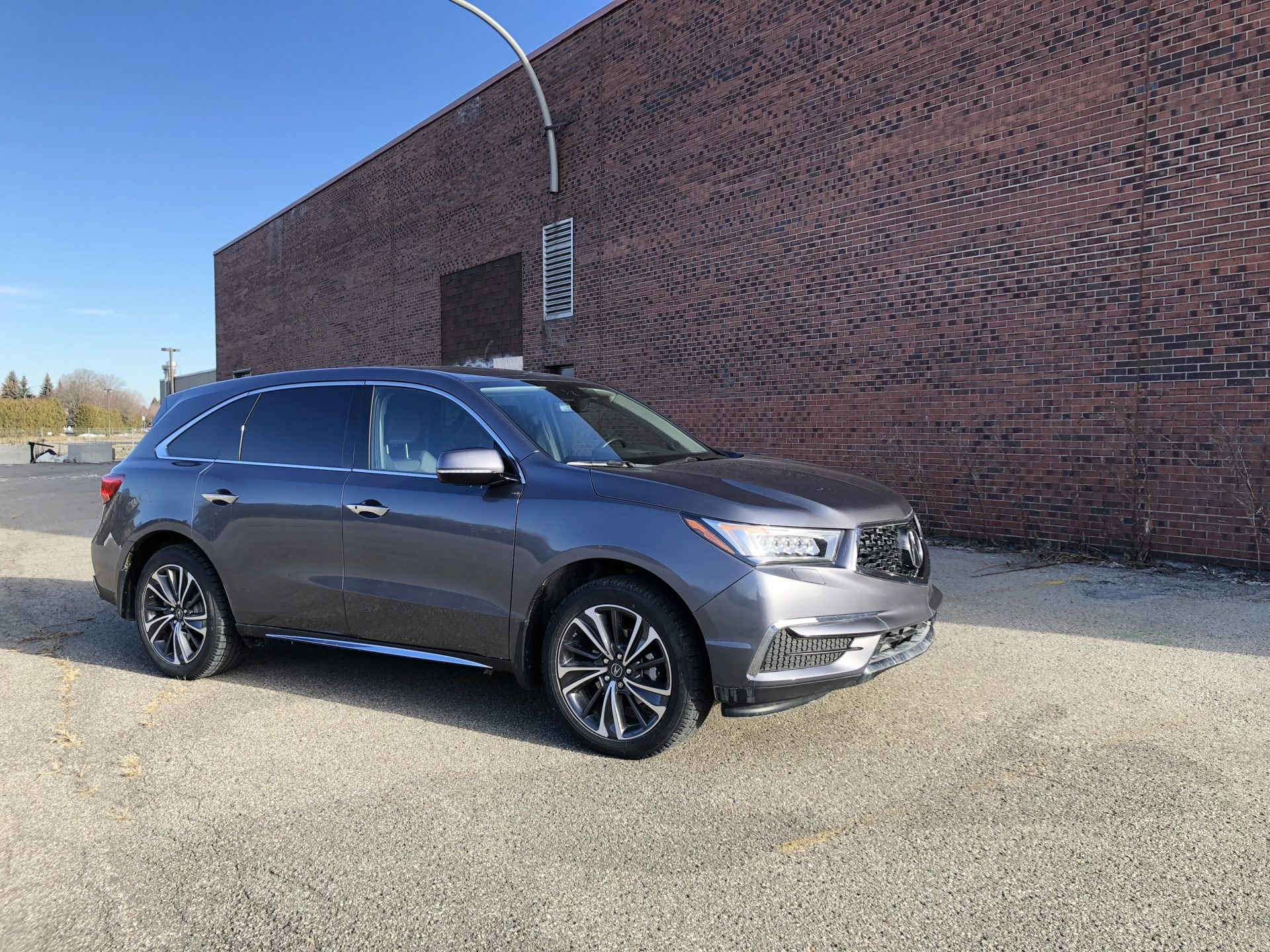 2020 Acura Mdx Review The Previous Go To Still Has Loads Going For It Motor Illustrated
