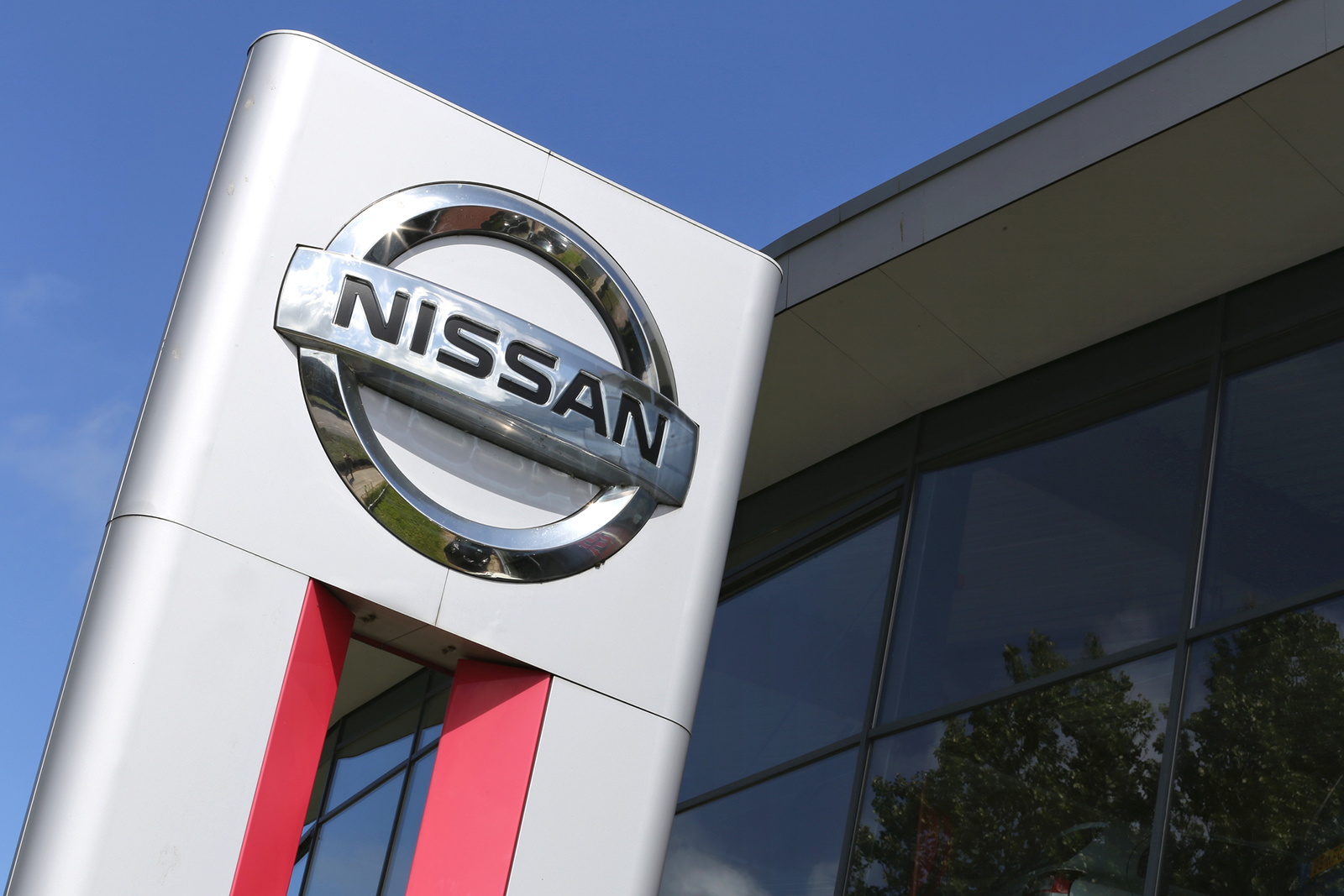 Nissan shutting US operations