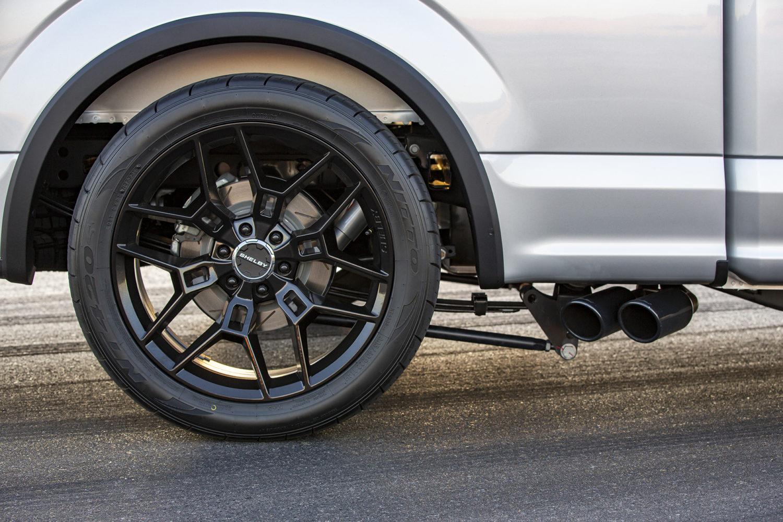 2020 Shelby F-150 Super Snake Sport; A True Super Truck ...