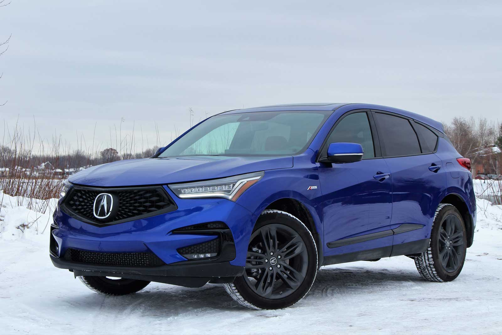 2020 Acura Rdx Bringing Excitement Back Motor Illustrated