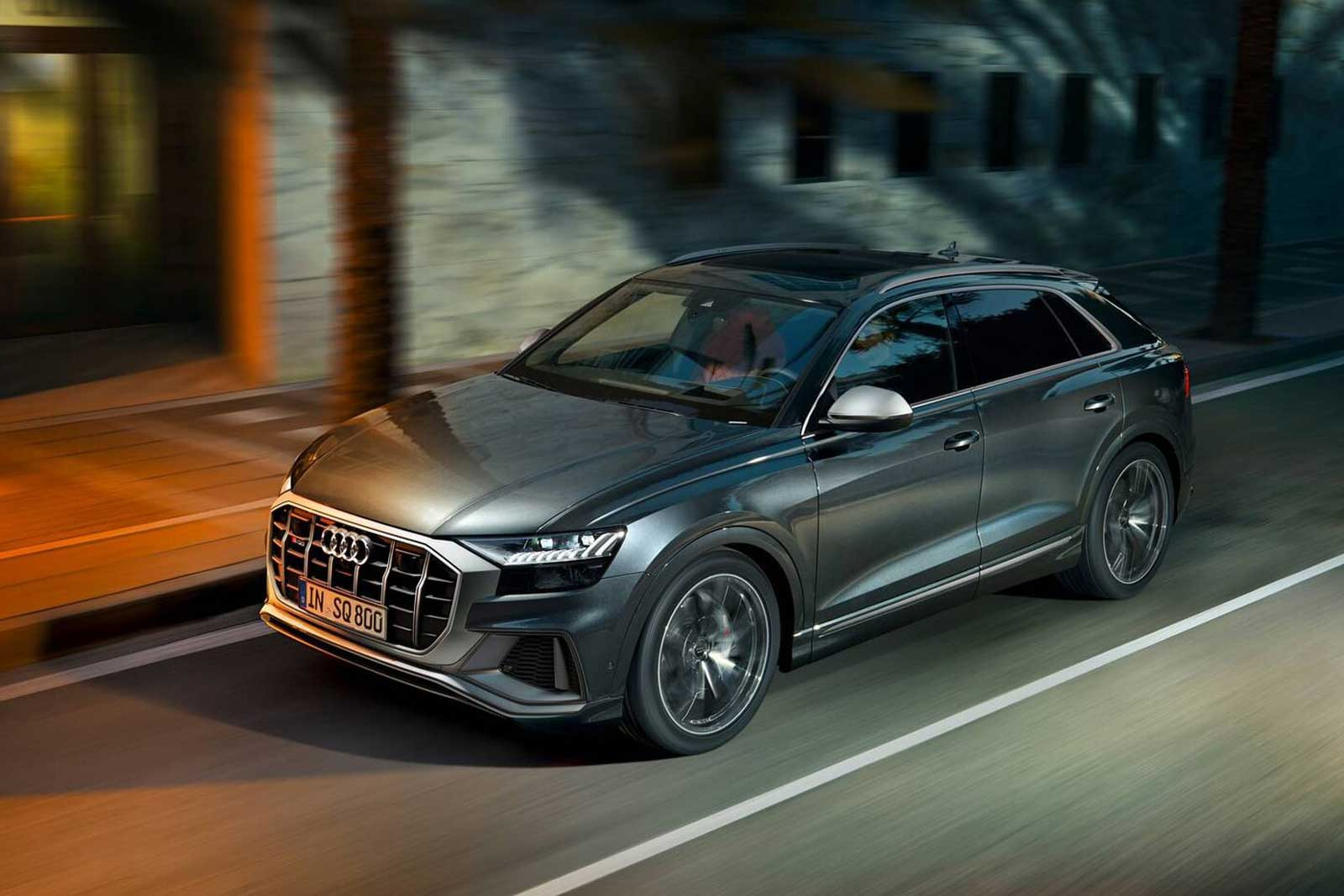 audi sq7 and sq8 set to arrive in canada in 2020