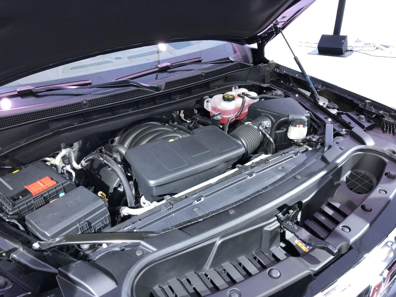 2020 Ford Expedition Vs 2021 Gmc Yukon Spec Comparison Motor Illustrated