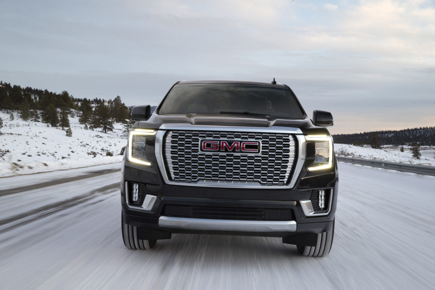 2020 Ford Expedition vs 2021 GMC Yukon Spec Comparison ...