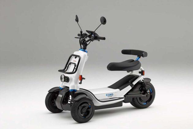 Honda ESMO