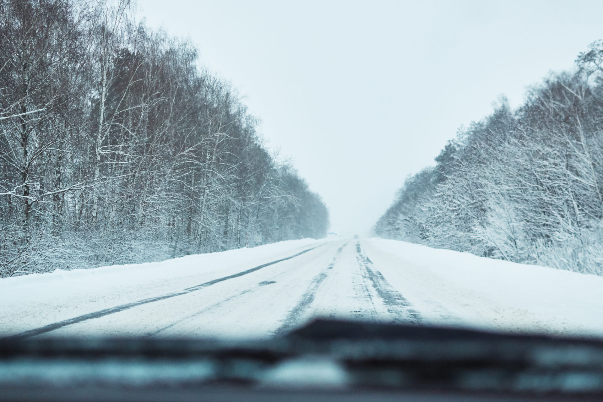 Winter accessories that protect your vehicle