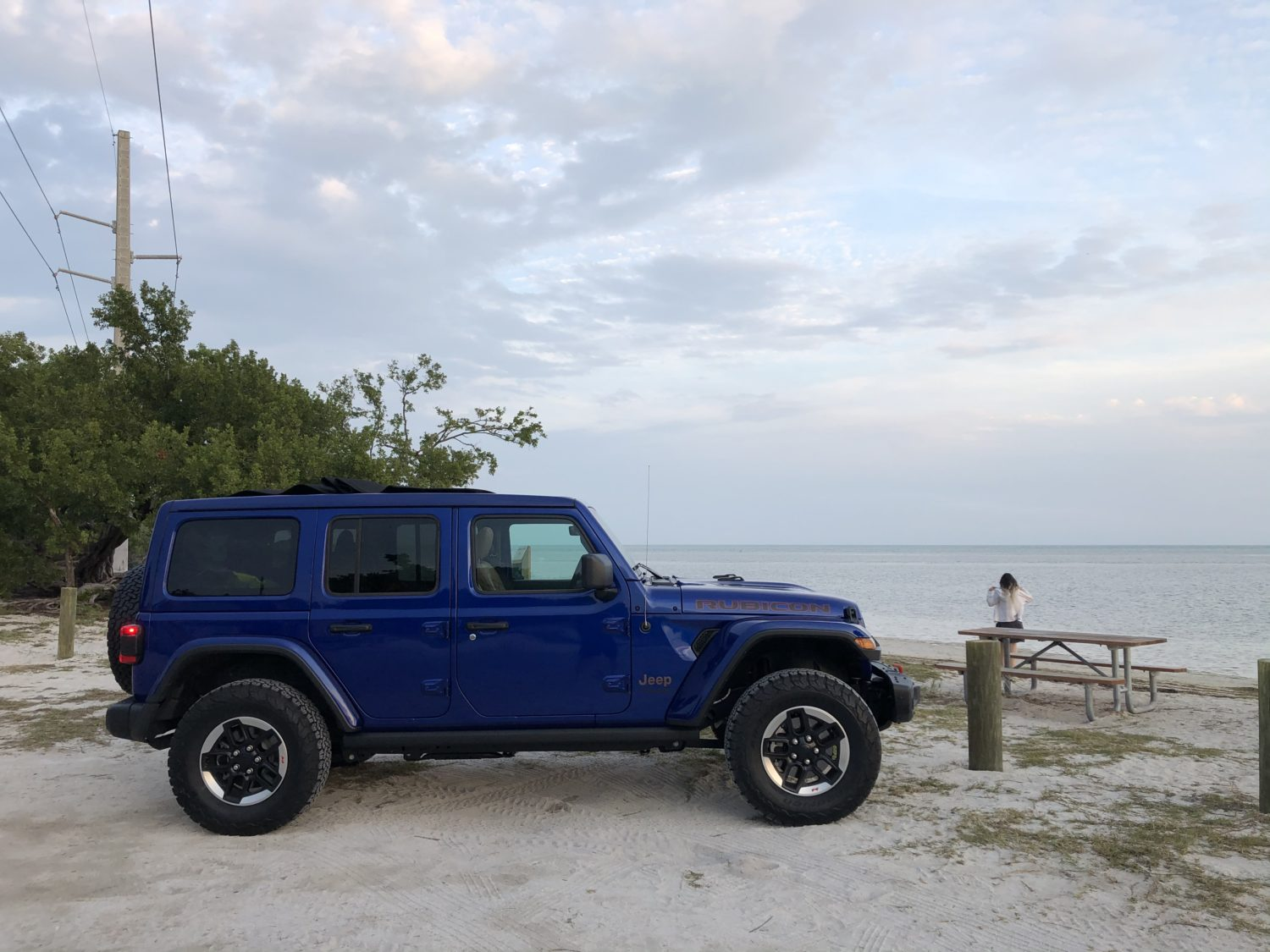 2020 Jeep Wrangler Unlimited Rubicon Review The Price Of Torque Motor Illustrated