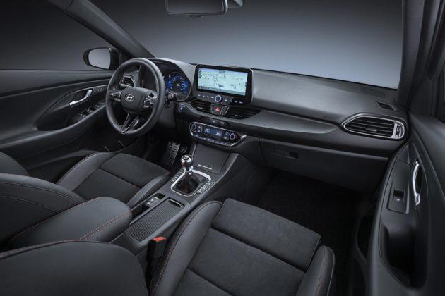 2021 Hyundai Elantra GT