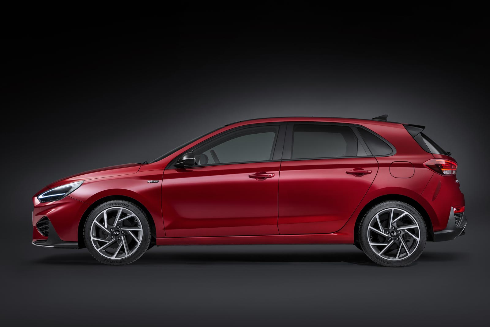 Here's What the 2021 Hyundai Elantra GT Should Look Like ...