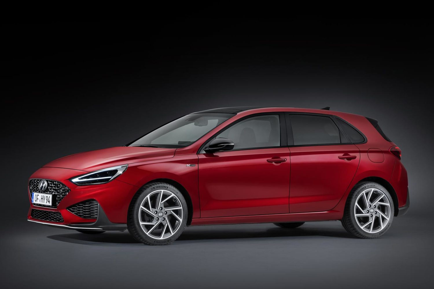 here s what the 2021 hyundai elantra gt should look like motor illustrated here s what the 2021 hyundai elantra gt
