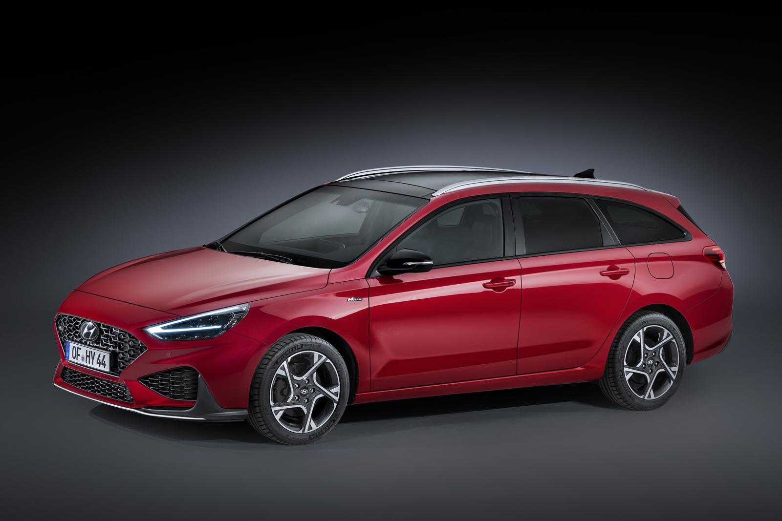 2021 Hyundai Elantra Gt Photos