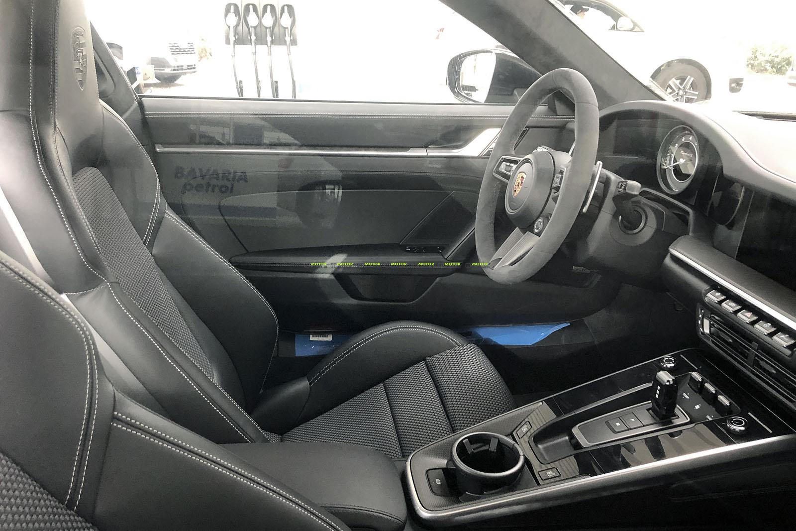 911 Turbo Geneva