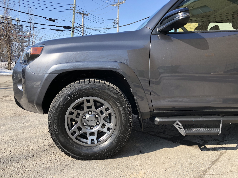 2020 Toyota 4runner Venture Review Lovable Oaf Motor Illustrated