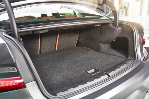2021 BMW 3 Series PHEV