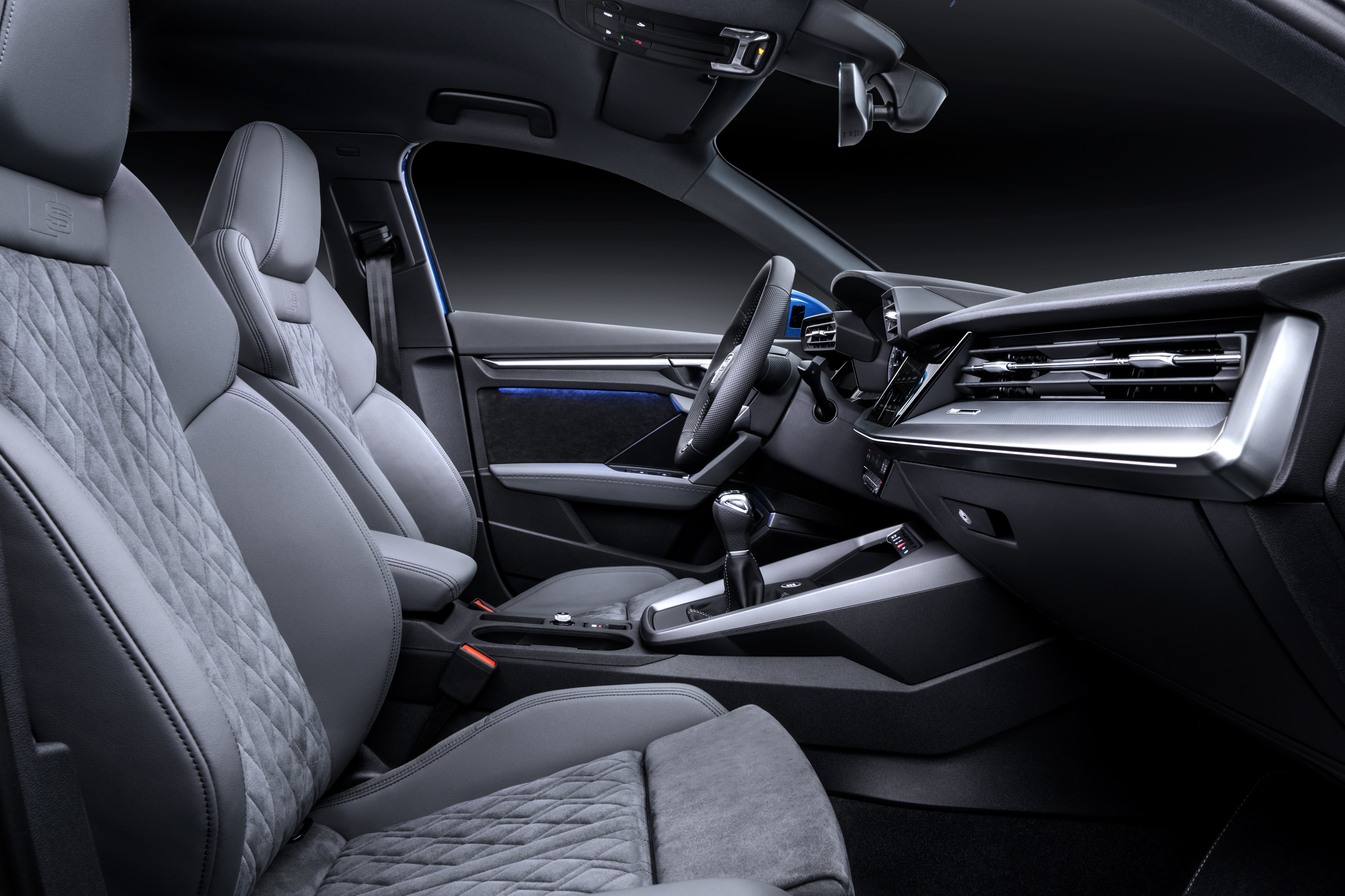 2021 Audi A3 Sportback Is All Premium In A Sporty Compact ...