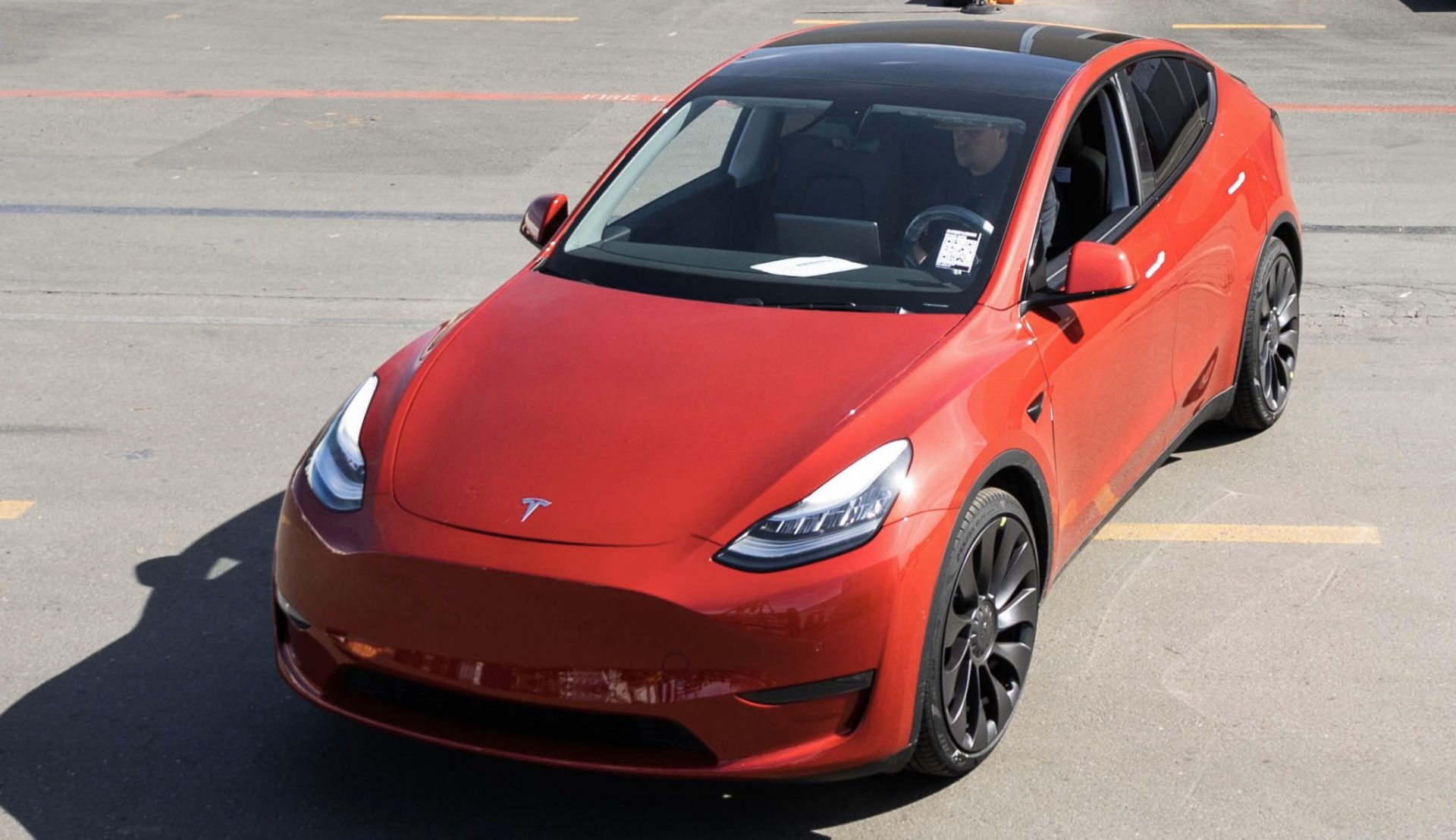 Tesla Model Y Suv To Get 7 Seats By End Of Year Motor Illustrated