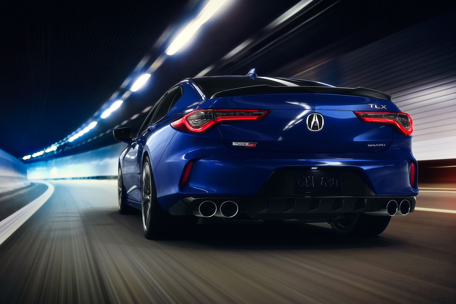 The 2021 Acura Tlx Is Seeking Brand Redemption Motor Illustrated