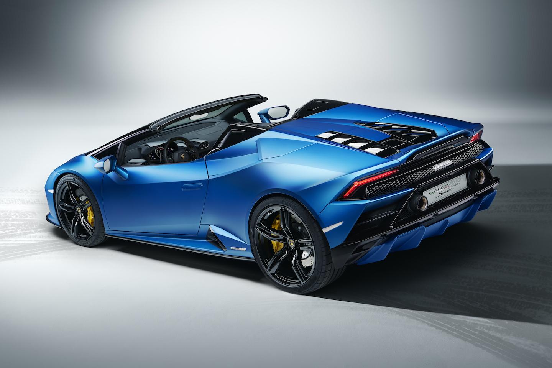 2021 Lamborghini Huracan New Model and Performance