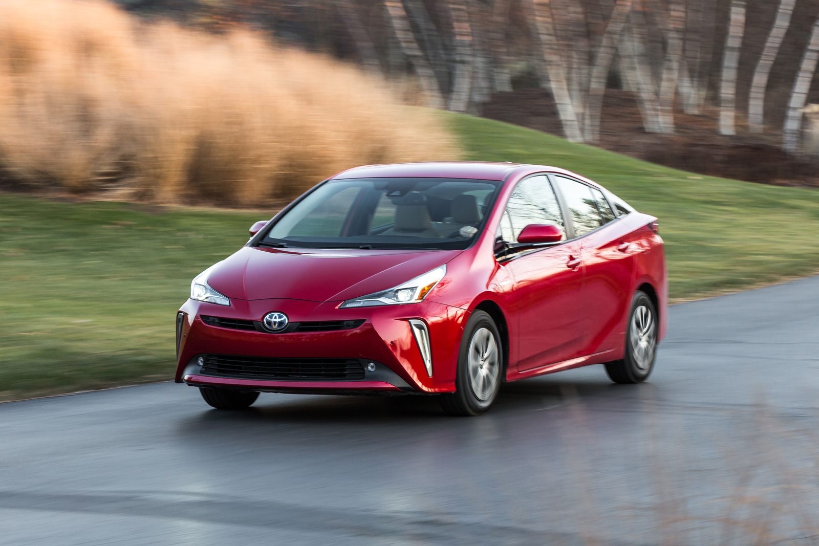 2021 toyota prius now on sale with more safety tech