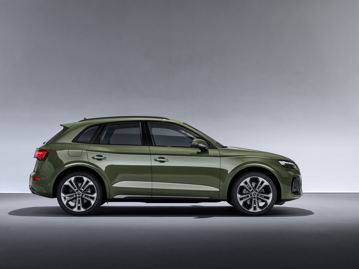 The Audi RS Q5 May Have A Future - Motor Illustrated