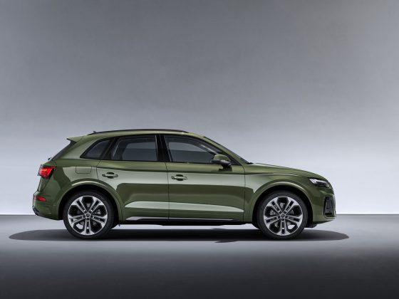 2021 Audi Q5 | Photo: Audi
