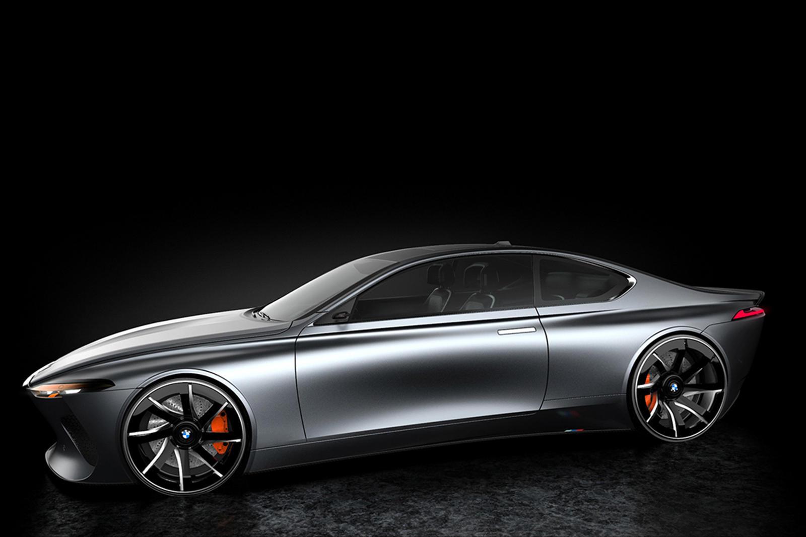 BMW 6 Series rendering