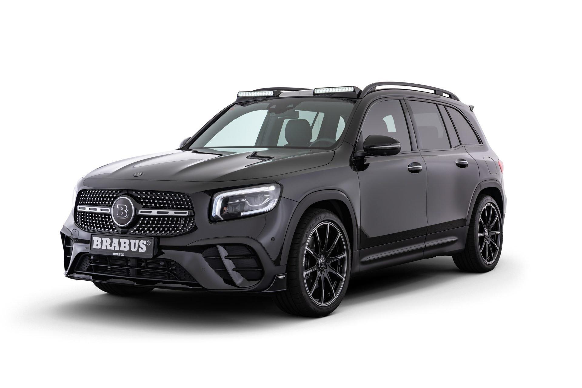 2020 Mercedes-Benz GLB Brabus