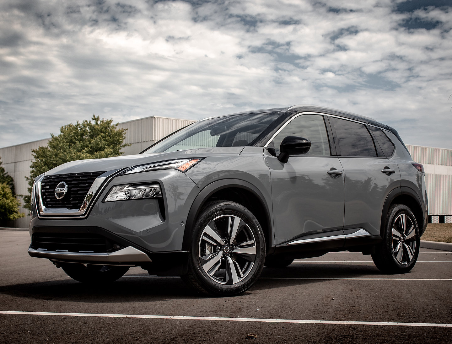 2021 Nissan Rogue To Start At 28 498 In Canada Motor Illustrated
