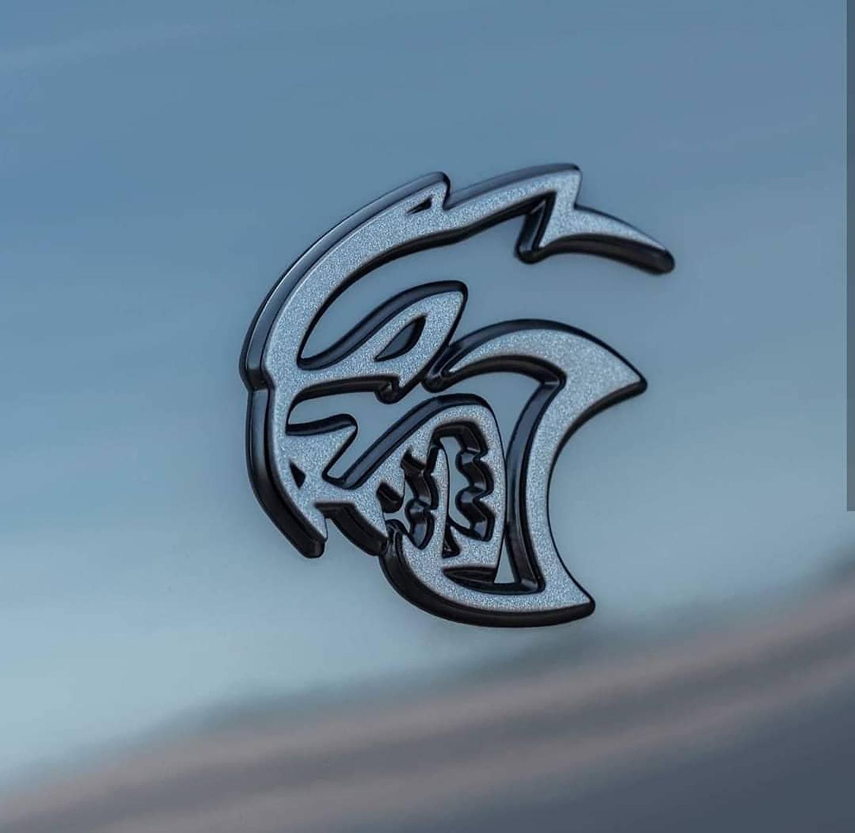 Dodge Durango Hellcat