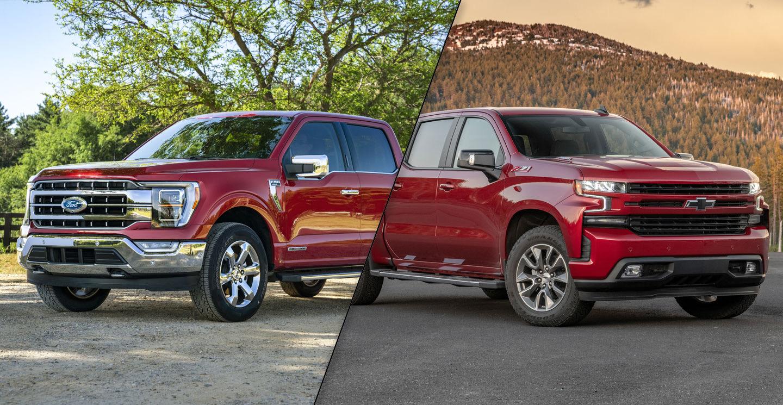 Kelebihan Kekurangan Chevrolet Ford Perbandingan Harga