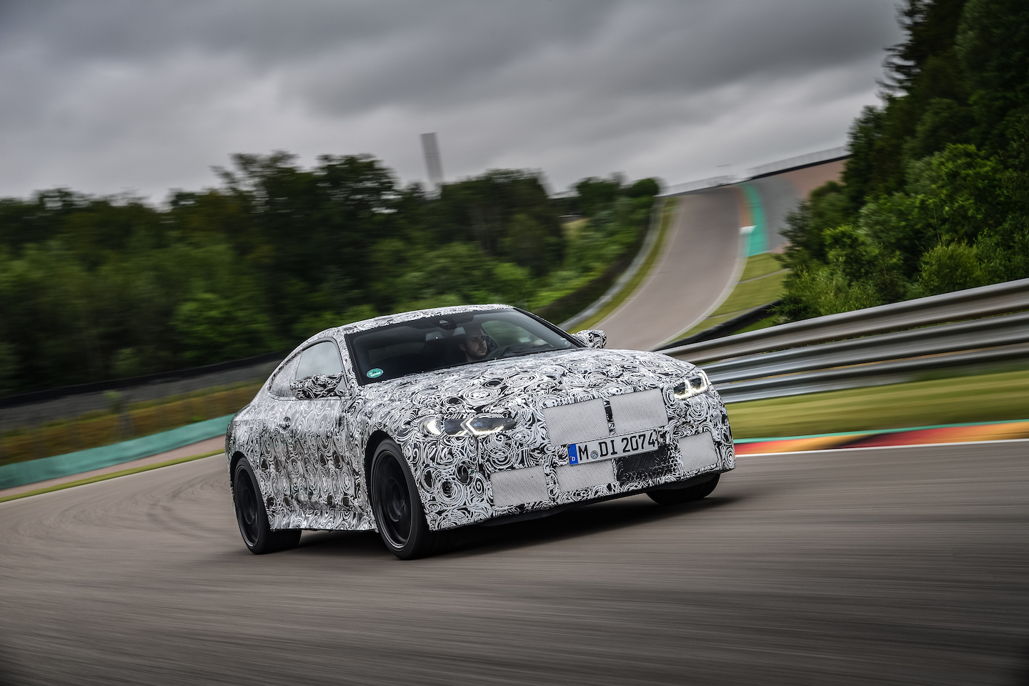 2021 BMW m3 manual gearbox