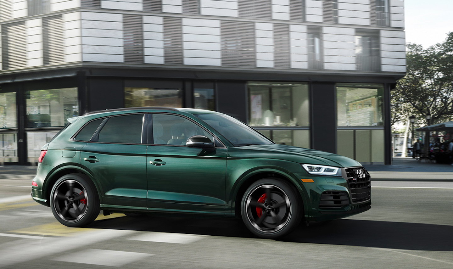 The Audi Rs Q5 May Have A Future Motor Illustrated