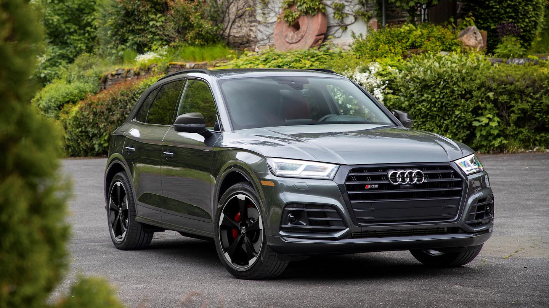 Kekurangan Audi Rs Q5 Top Model Tahun Ini