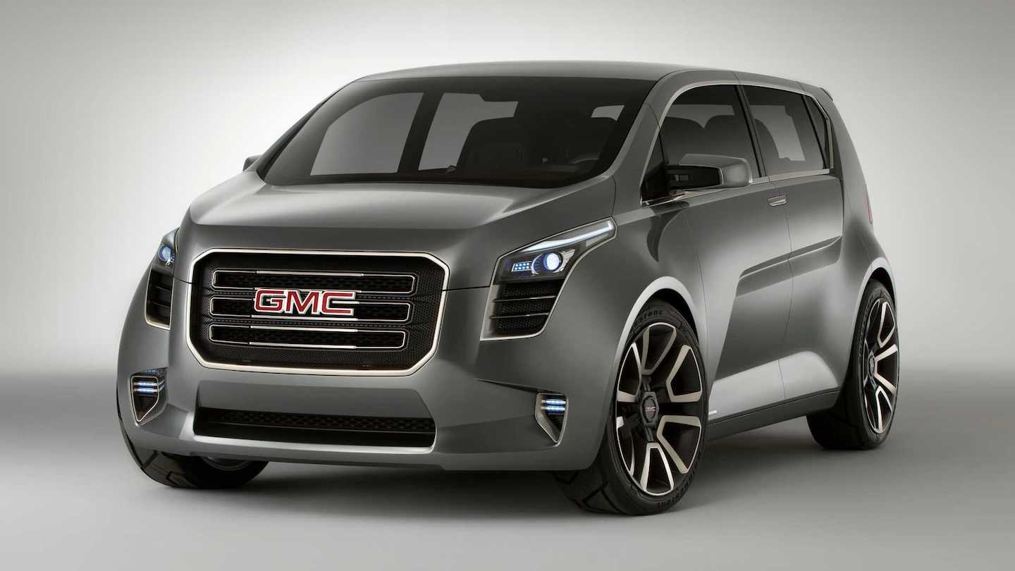 Gmc May Get A Small Suv After All Motor Illustrated