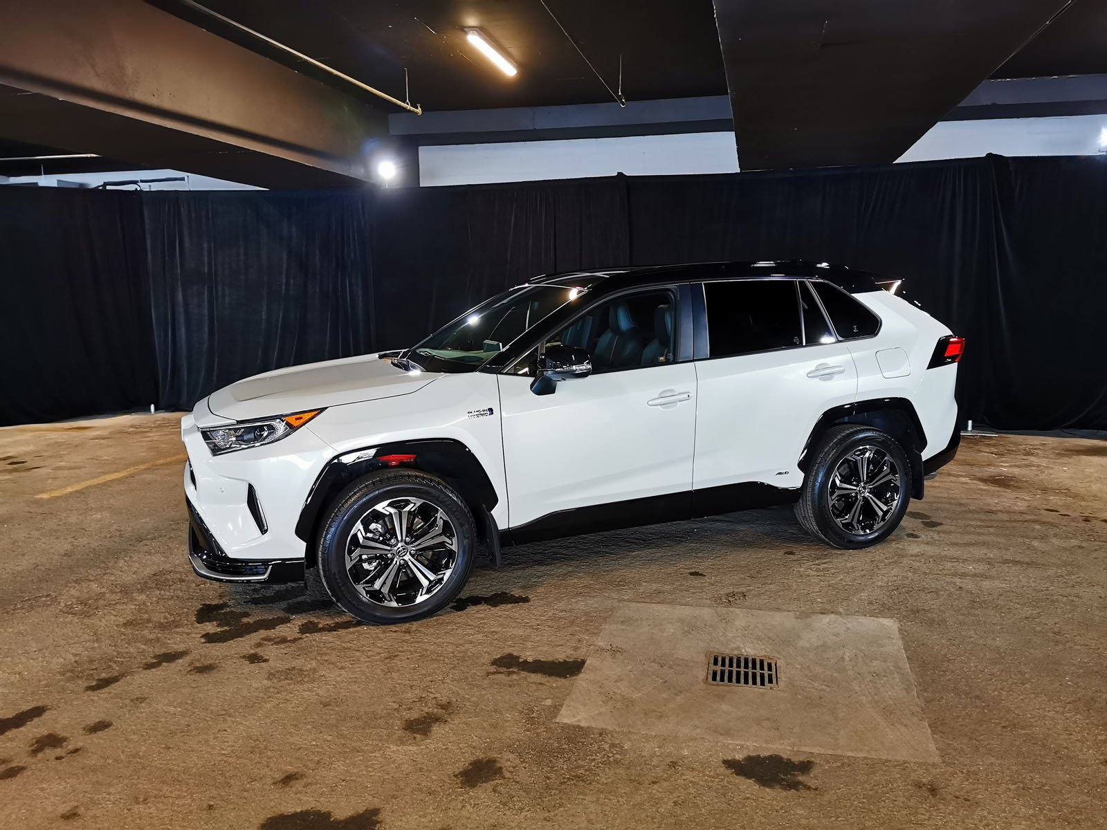2021 Toyota Rav4 Prime First Drive Review Plug In Hybrid Shows Its Full Potential Motor Illustrated