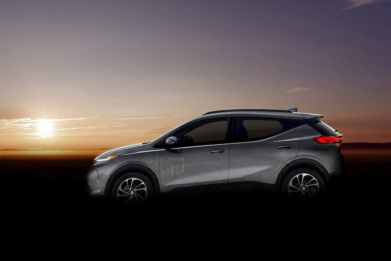 Chevrolet Teases New Bolt Euv And Refreshed Bolt Ev Motor Illustrated