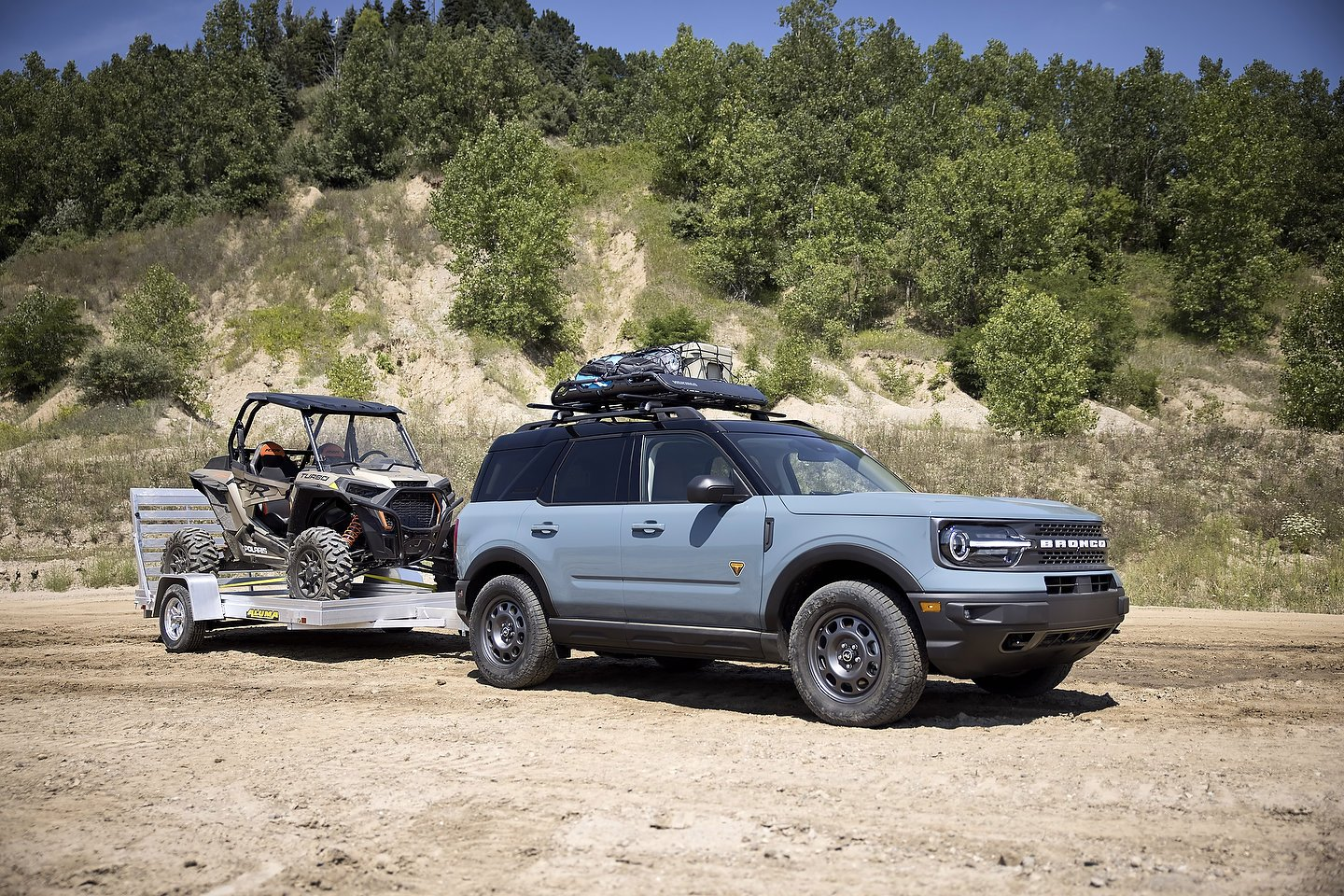 2021 Ford Bronco Sport Fuel Economy Ratings Released In The Us Motor Illustrated