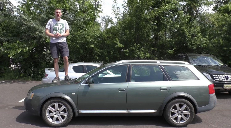 Top 15 Automotive YouTubers - Doug Demuro