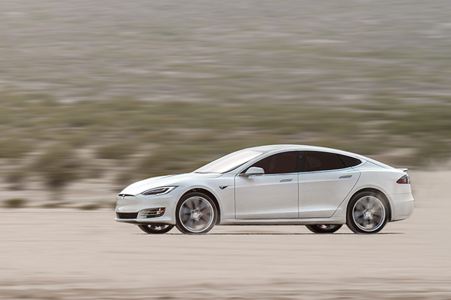 Tesla's Expansion Plans Could Include A Minivan And A ...