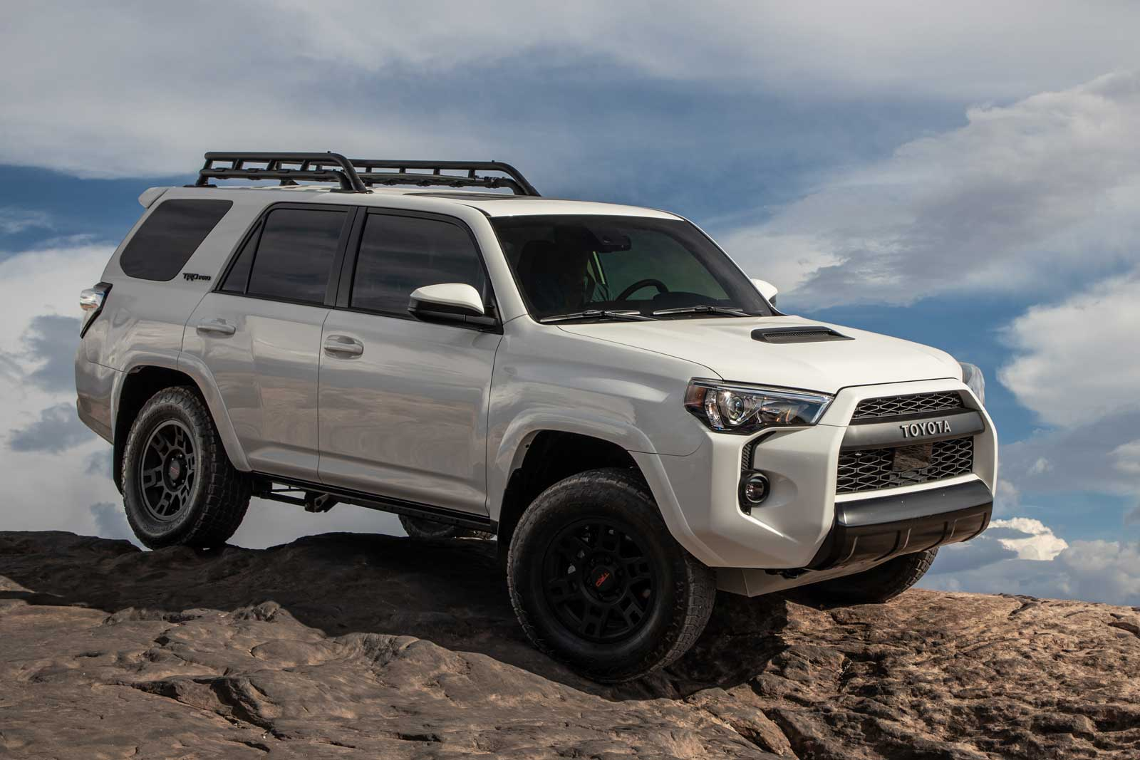 Should You Buy A 2020 Toyota 4runner Motor Illustrated