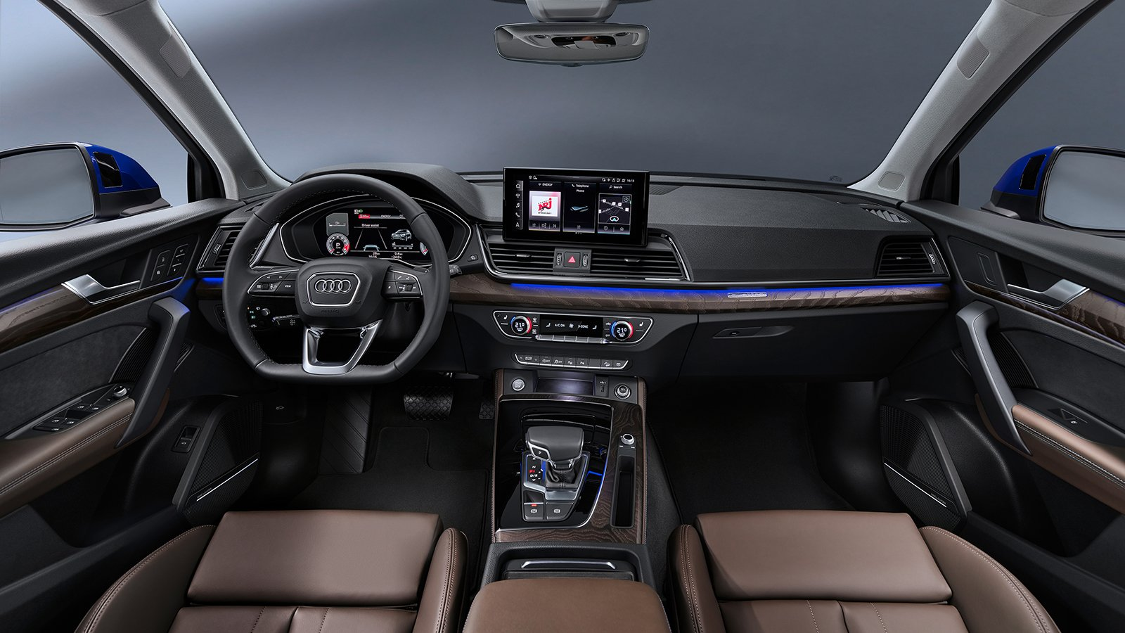 2021 Audi Q5 Sportback | Photo: Audi