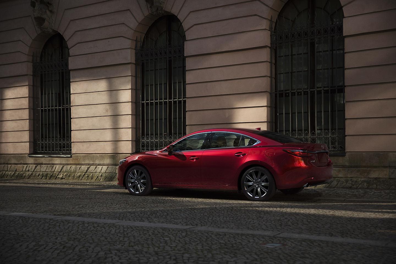 Kekurangan Mazda 326 Tangguh