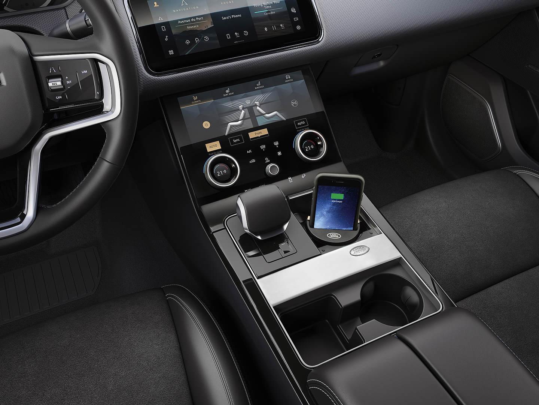 2021 Range Rover Velar P400e