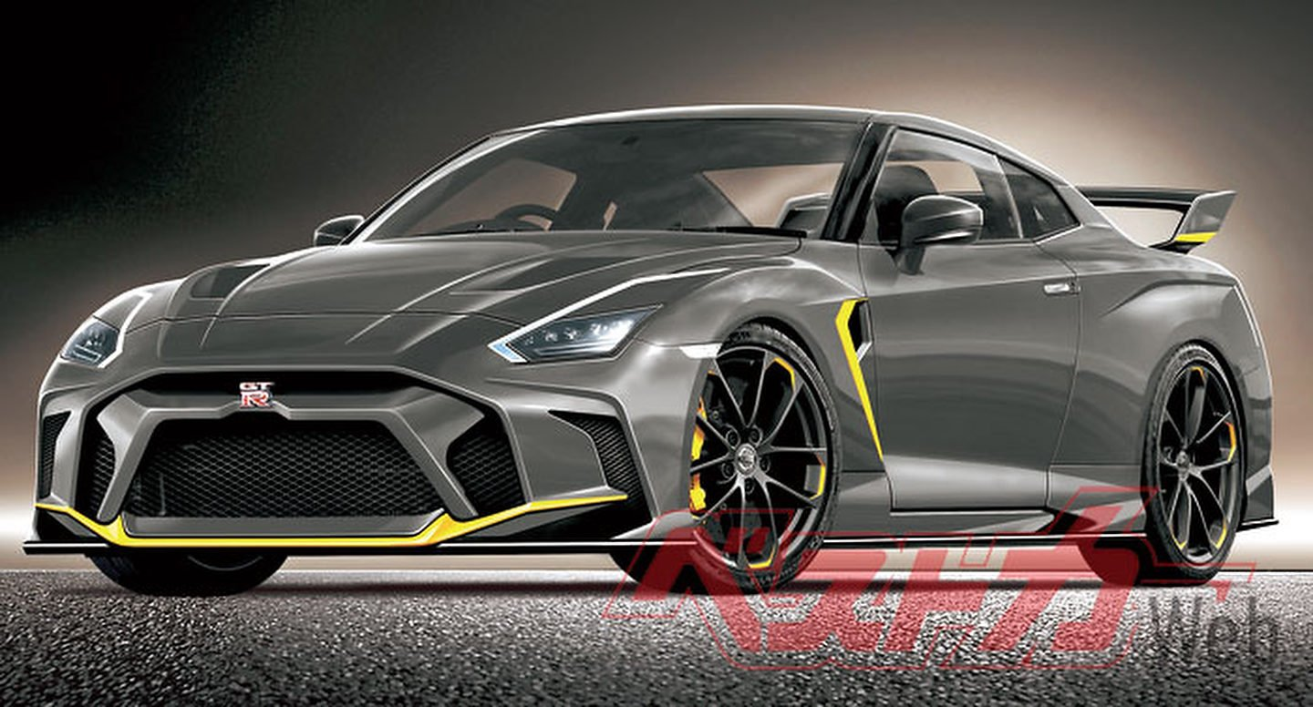 Nissan GT-R Getting 5+ hp Final Edition - Motor Illustrated