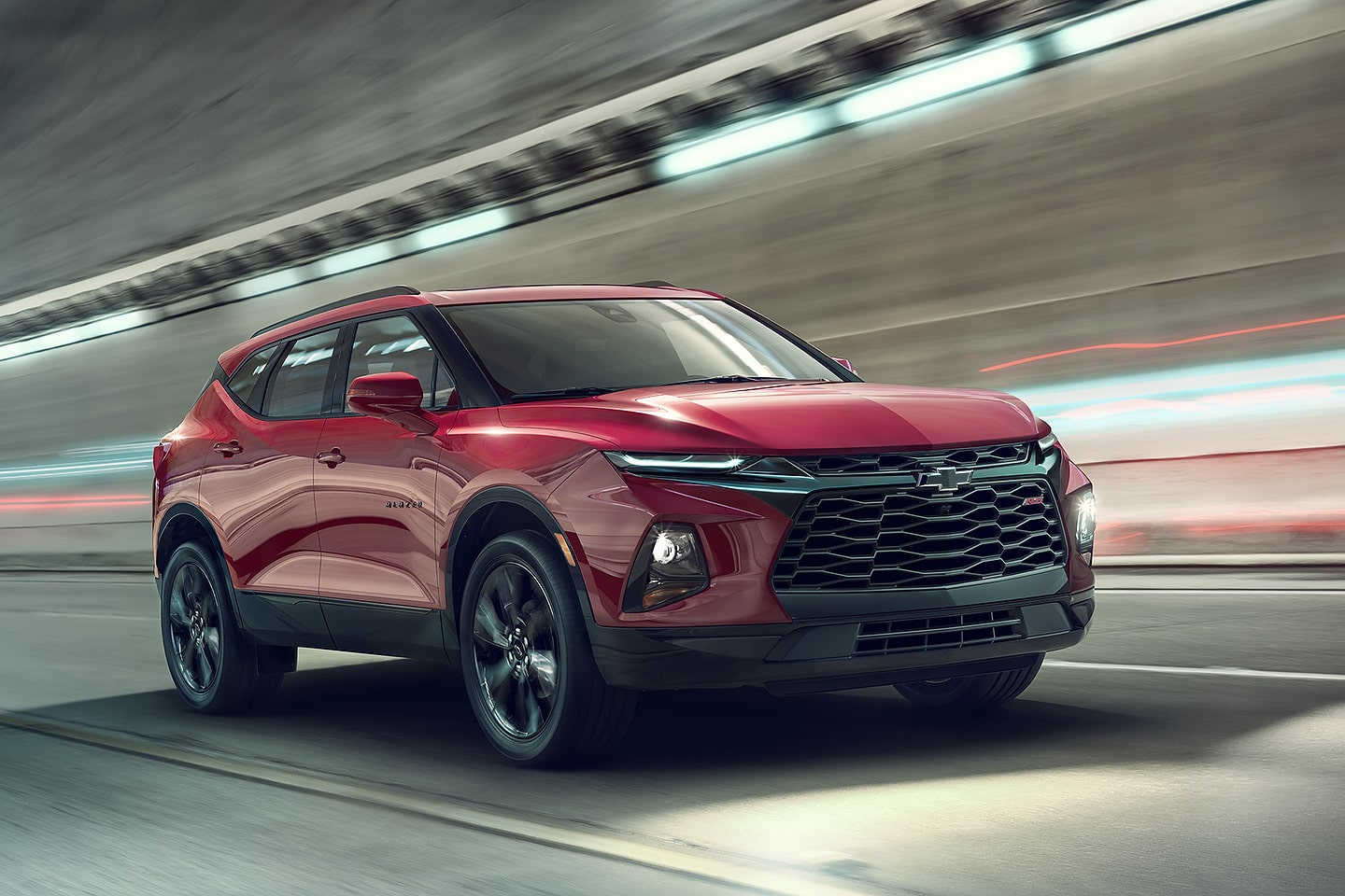 2019 Chevrolet Blazer Canadian Price Announced - Motor ...