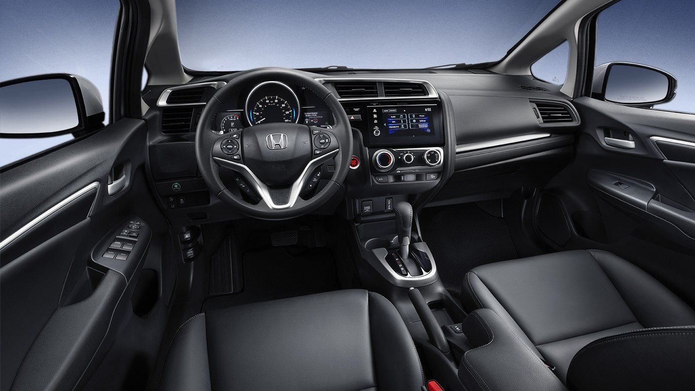 2019 Honda Fit Info and review