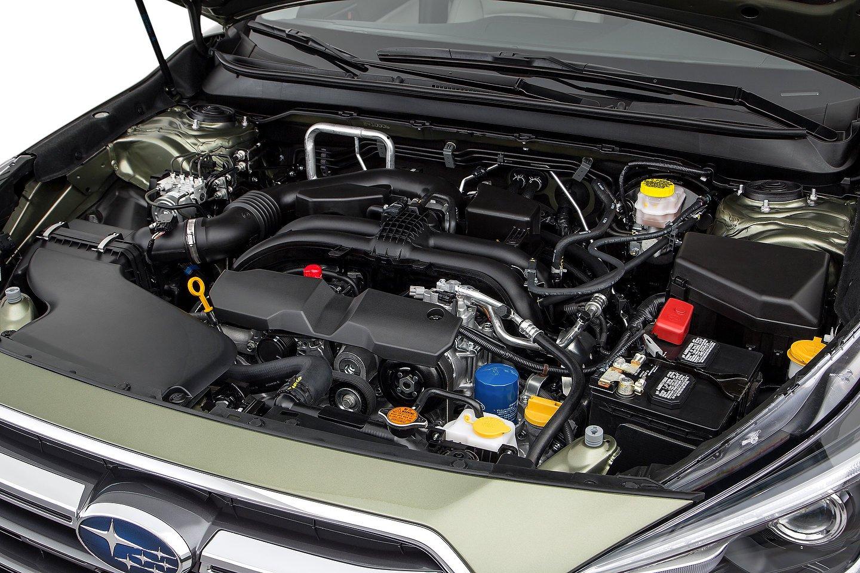 Forester Vs Outback >> 2019 Volkswagen Alltrack vs 2019 Subaru Outback Quick ...
