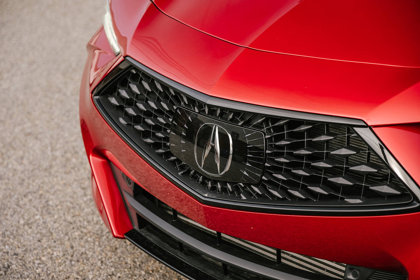2021 Acura Tlx A Spec Review Reclaiming Most Of What Was Lost Motor Illustrated