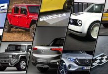 Most anticipated new cars of 2019
