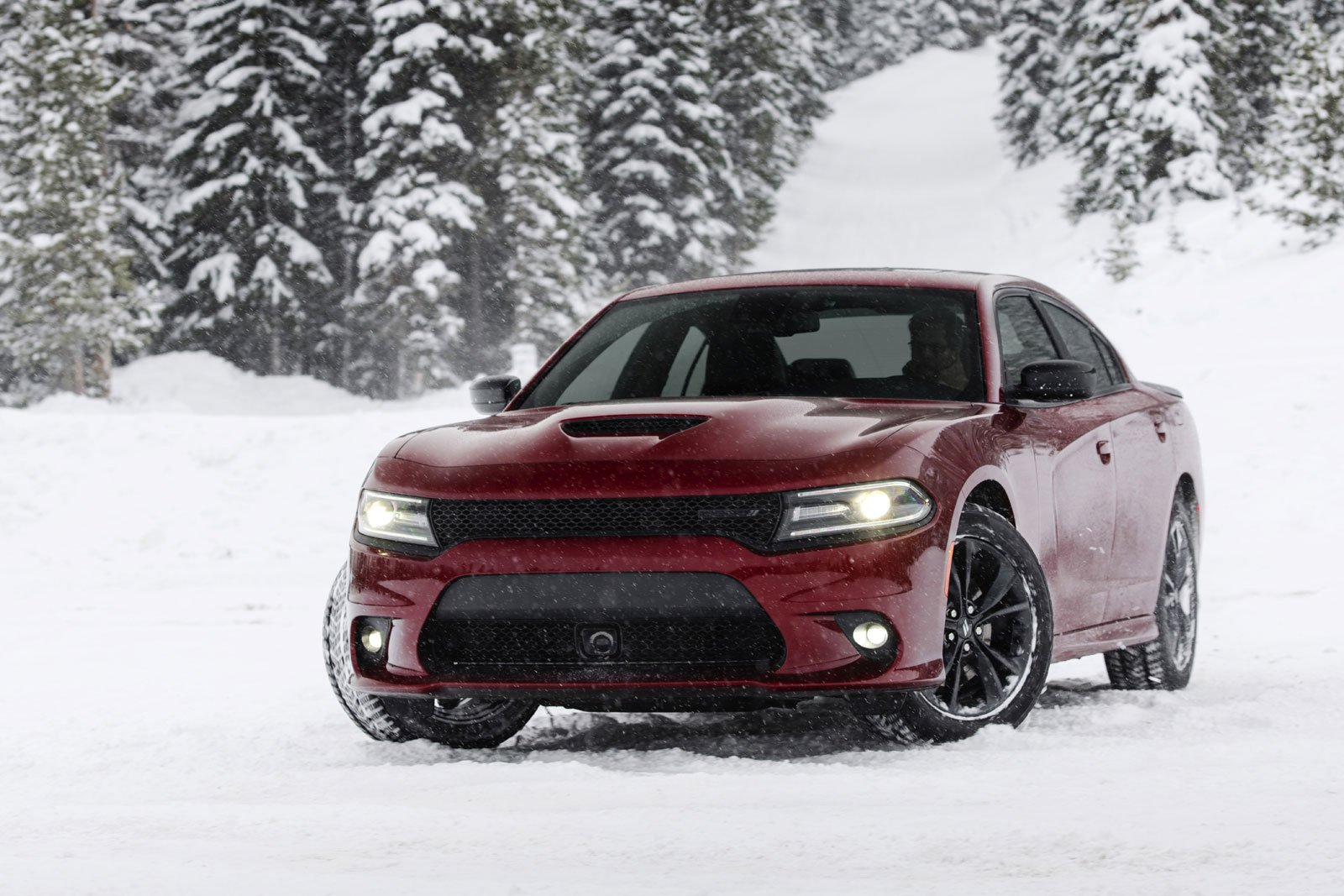 dodge 2021 lineup: models and changes overview - motor